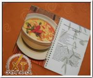 Thailand cookbook by Pureheart Germany e.V.